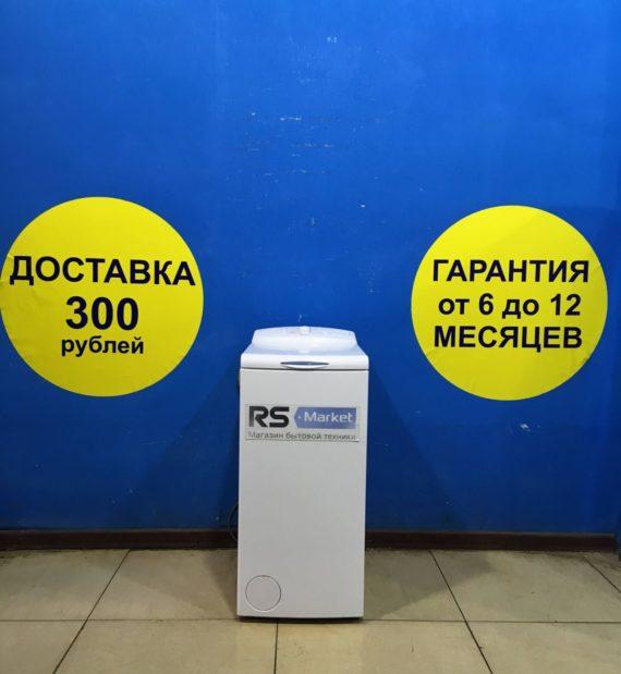 Б/У Стиральная машина Whirlpool AWE 6514/1