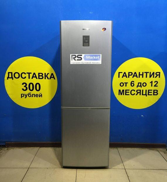 Б/У Холодильник Samsung RL34ECMS