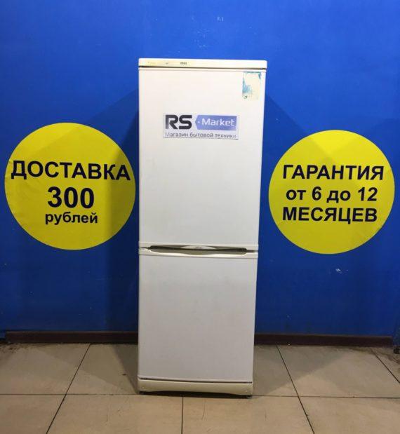 Б/у Холодильник Stinol — 107ER