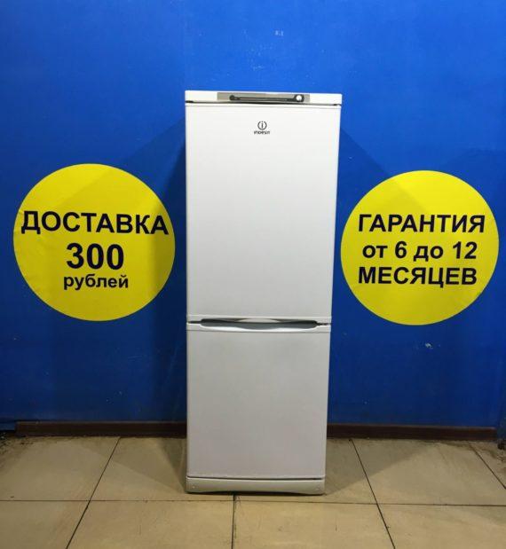 Б/у Холодильник Indesit SB-167.3.027