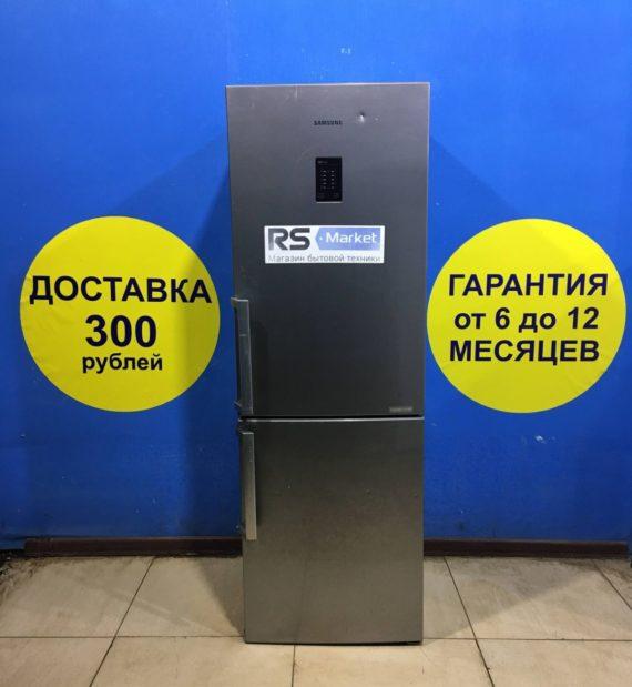 Б/У Холодильник Samsung RB28FEJMDSA