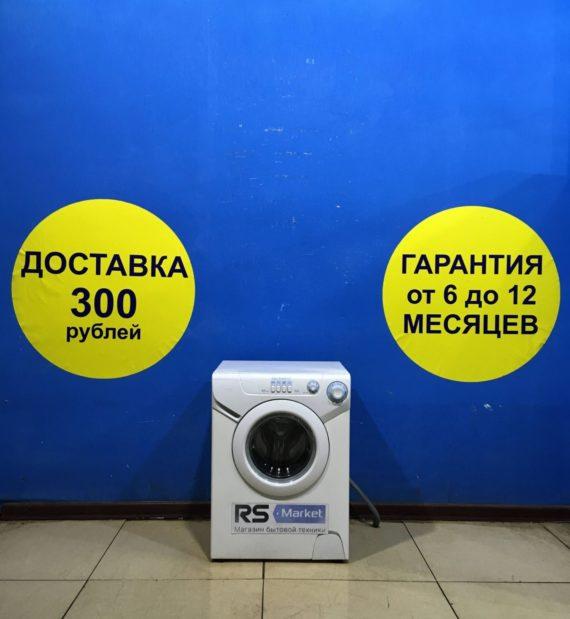 Б/у Стиральная машина Candy AQUA1000T