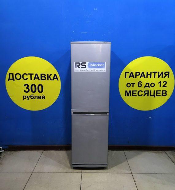Б/У Холодильник Samsung RLMBYB/SW