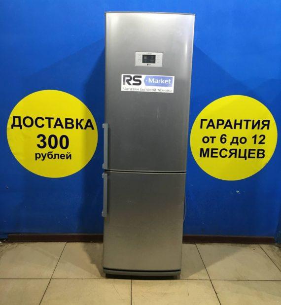Б/У Холодильник LG GA-B399ULGA
