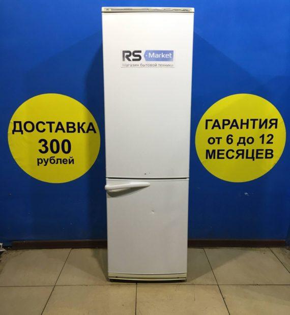 Б/у Холодильник Атлант МХМ-1804-35