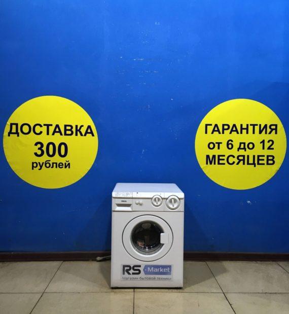 Б/у Стиральная машина Zanussi FCS-800C