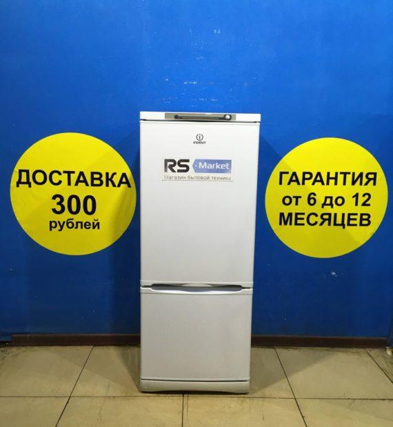 Б/у Холодильник Indesit SB15000