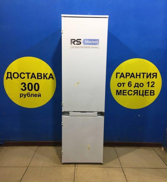 Б/у Холодильник Ariston
