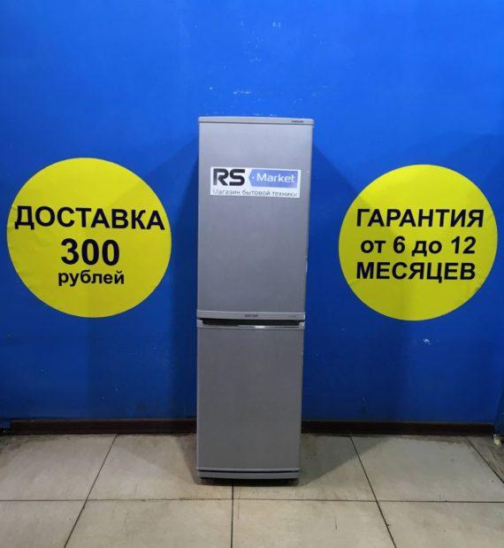Б/у Холодильник Samsung RL17MBMS