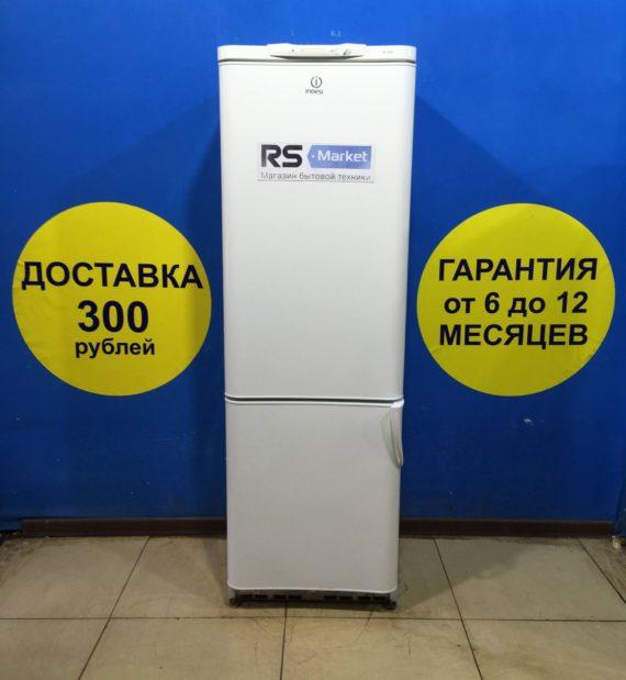 Б/у Холодильник Indesit C138NFG.016