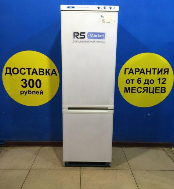 Б/у Холодильник Zanussi ZFK.21/9.RM
