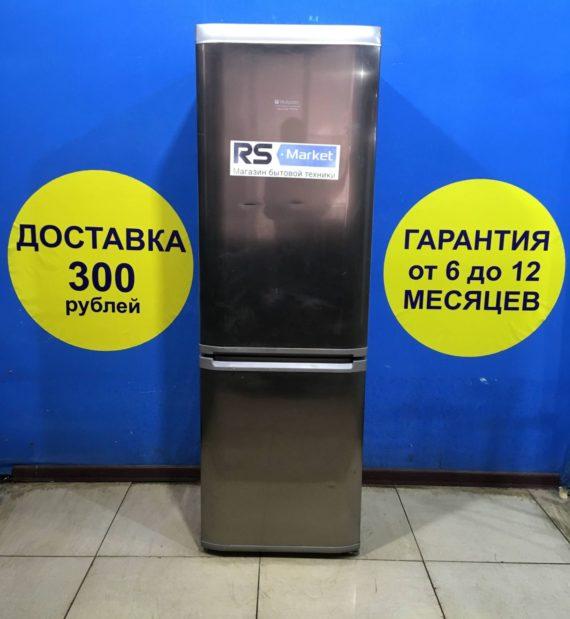 Б/у Холодильник Ariston RMBA2185.L