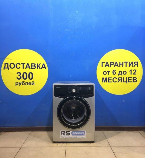 Б/у Стиральная машина Samsung WF9592GQR