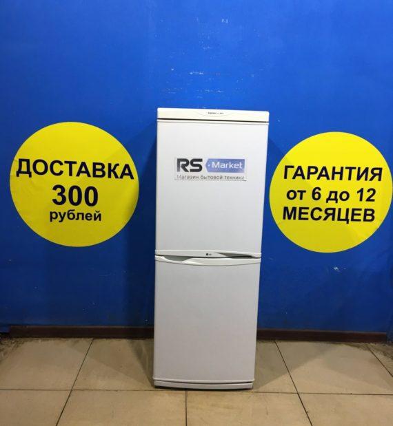 Б/У Холодильник LG GC-2499