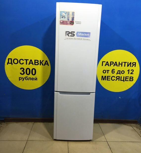 Б/у Холодильник Ariston HBM1201.4F