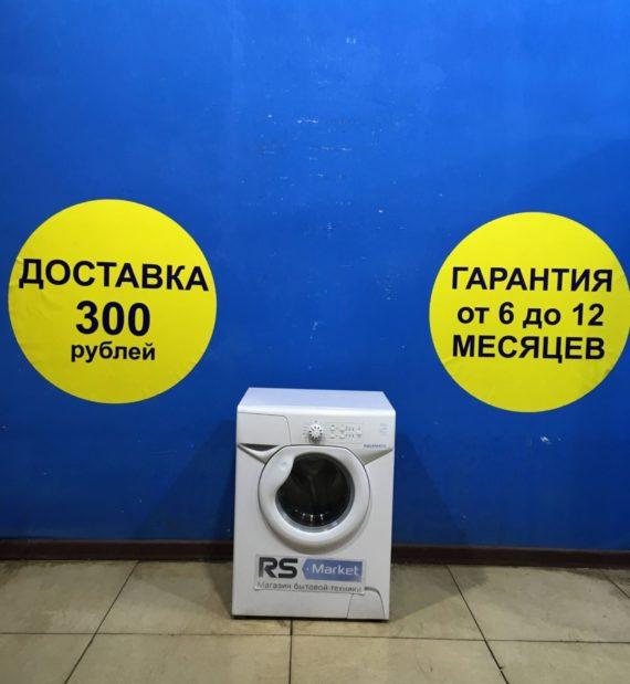 Б/у Стиральная машина Candy AQVA100F