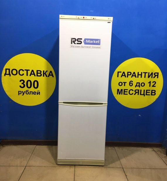 Б/у Холодильник Indesit CG2380