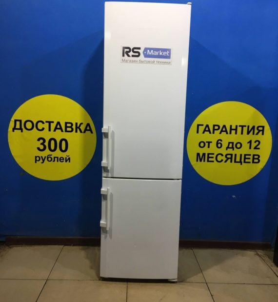 Б/у Холодильник Liebherr CU4023.20