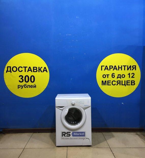 Б/у Стиральная машина Candy AQUA100F