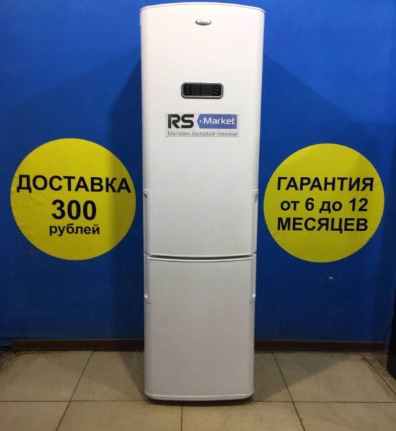 Б/у Холодильник Whirlpool WBC4046