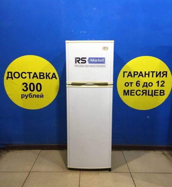 Б/У Холодильник LG GR-282MF