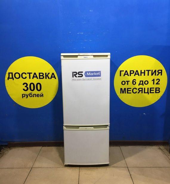 Б/у Холодильник Бирюса -18C