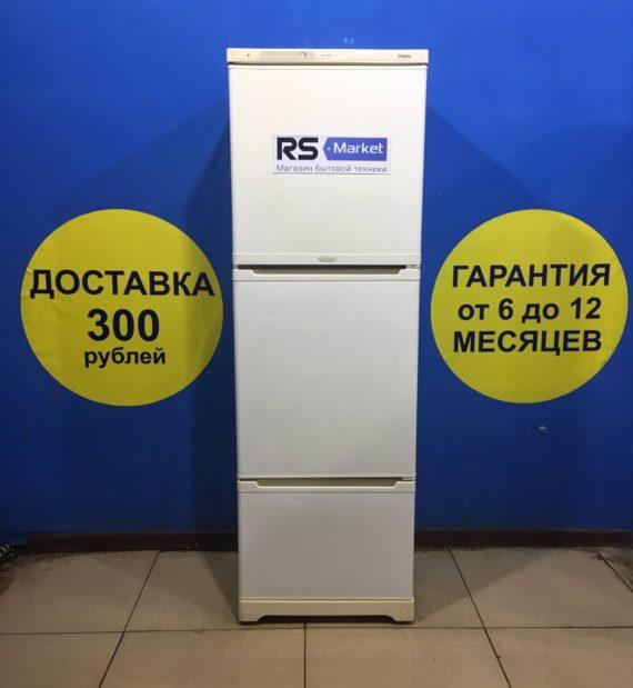 Б/у Холодильник Stinol -104LG