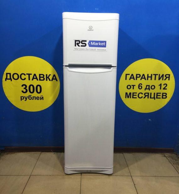 Б/у Холодильник Indesit TA18R.024