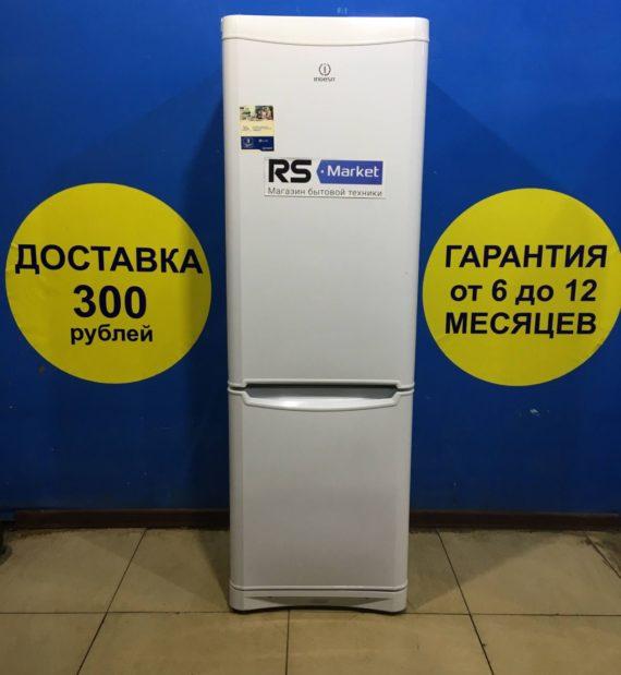 Б/у Холодильник Indesit BA18FNF.025