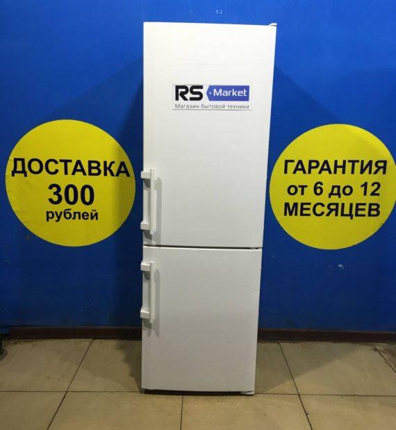 Б/у Холодильник Liebherr C3523.22F