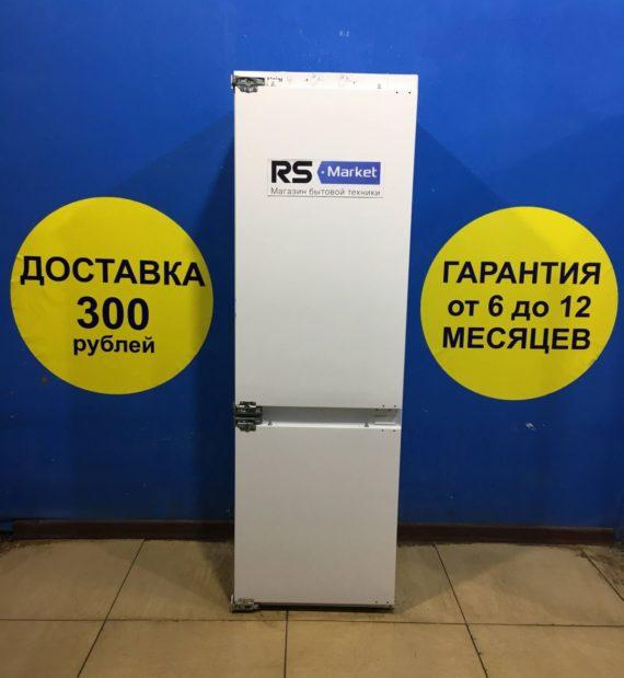 Б/у Холодильник Haier BCEE625AWRU