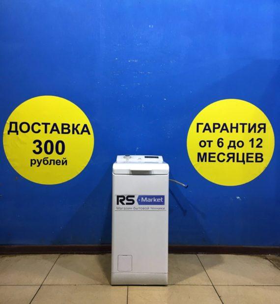 Б/у Стиральная машина Electrolux EWT51066SW