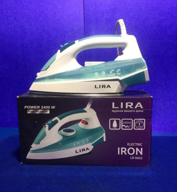 Утюг LIRA LR0605