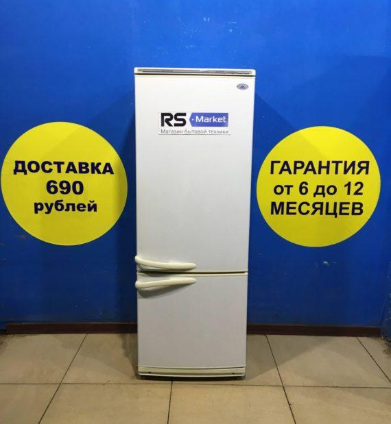 Б/У Холодильник Атлант МХМ-1716-00