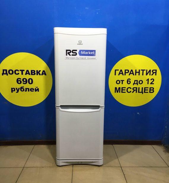 Б/у Холодильник Indesit B16.025