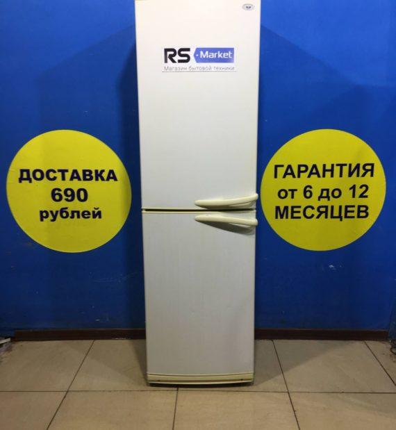 Б/у Холодильник Минск MXM-1705-00