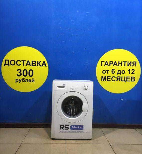 Б/у Стиральная машина Zanussi ZWO1101