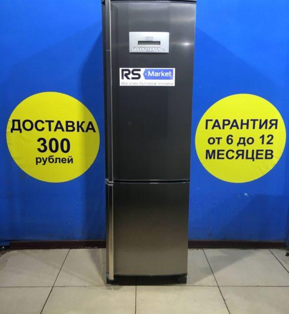Б/У Холодильник AEG 86378-KG
