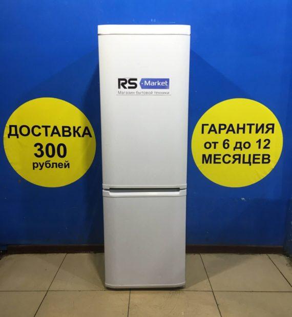 Б/у Холодильник Ariston RMBA1185LV