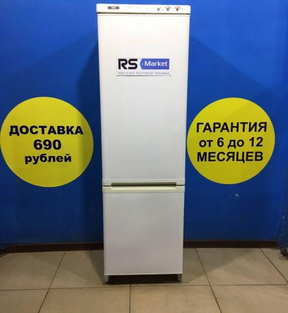 Б/у Холодильник Zanussi ZK 26/11 R