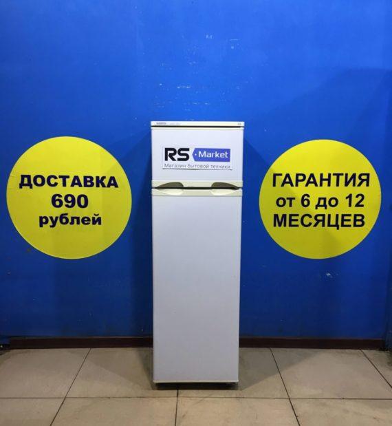 Б/у Холодильник Саратов 258
