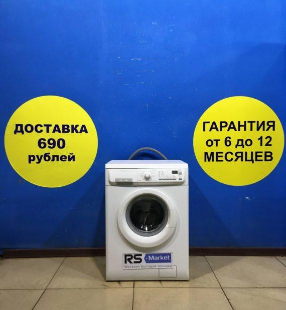 Б/у Стиральная машина Electrolux EWS10412W