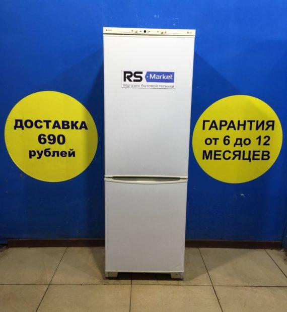 Б/у Холодильник Indesit CG2380/WEV
