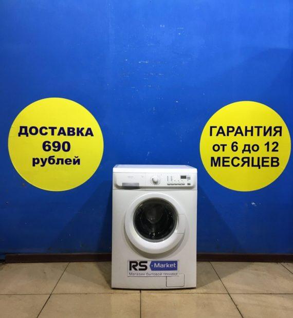 Б/у Стиральная машина Electrolux EWS10470W