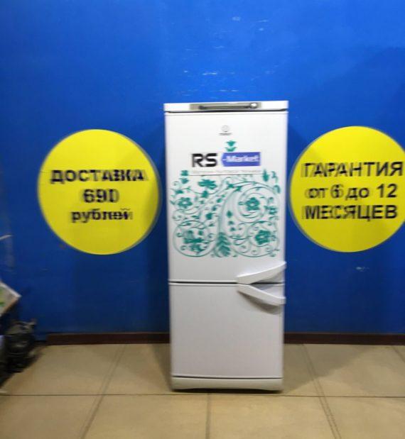 Б/у Холодильник Indesit SB150.2.027