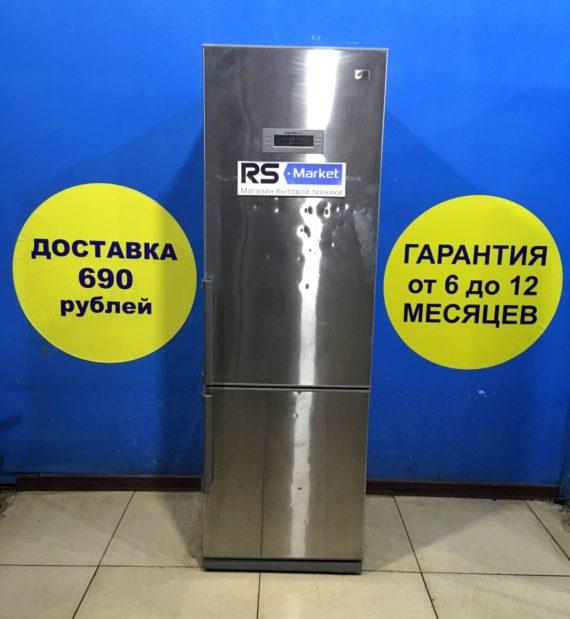 Б/У Холодильник LG GA -449BSNA