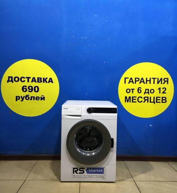 Б/У Стиральная машина Gorenje W98F651/1