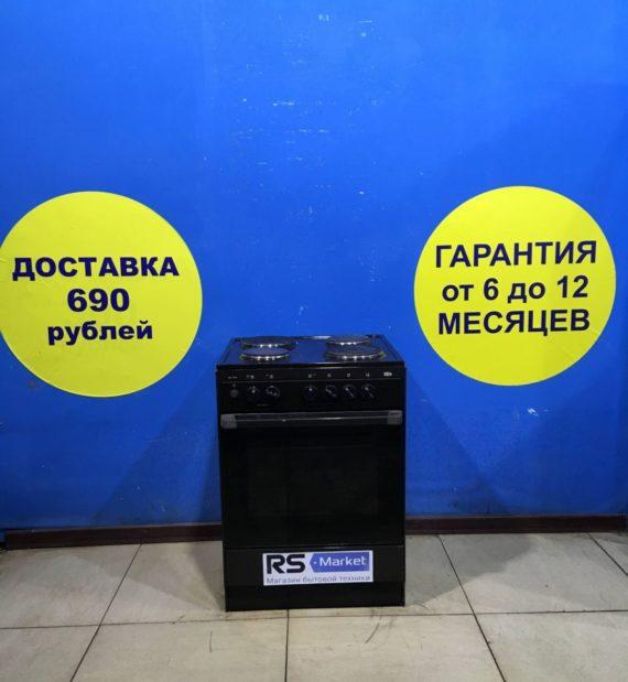 Б/у Электрическая плита ЗВИ 403