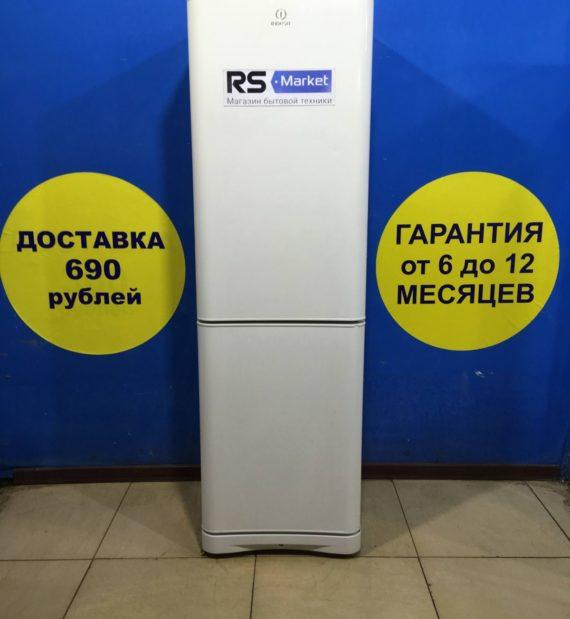 Б/у Холодильник Indesit CA140G.016