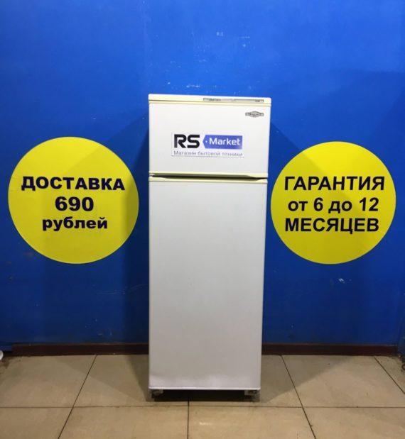 Б/у Холодильник Атлант КШД-150-0